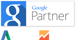 Logo of Google Parner Best PPC Marketing